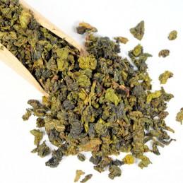 Sencha Lotos Gold Herbata Zielona