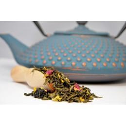 Herbata zielona Korea OP