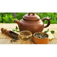 Żółte herbaty, żółta herbata, yellow tea