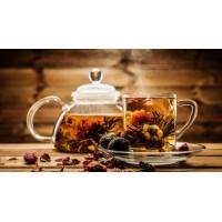 Oolong herbata, oolong tea