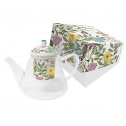 Akcesoria/ceramika Dzbanek z zaparzaczem Kensington Garden 120,00zł