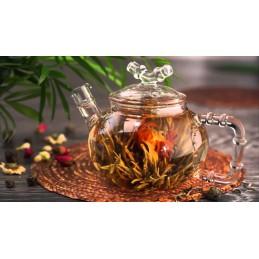 """Kwitnące Herbaty Chińska wróżba """"Omen"""" 3 szt. 20,00zł"""