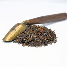 Czarna herbata CZARNA HERBATA NEPAL SFTGFOP-1 ShangriLa ORG. 21,00zł