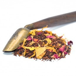 Honeybush Earl Grey