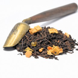 Czerwona herbata Puerh Irlandzka Whiskey 12,20zł
