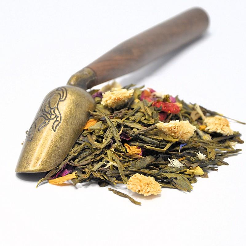 Zielona herbata Wiosenne przebudzenie 14,20zł