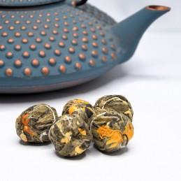 Kwitnące Herbaty Herbata Orientalna piękność 18,00zł