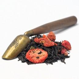 Czarna herbata Herbata czarna poziomkowo-truskawkowa 13,80zł