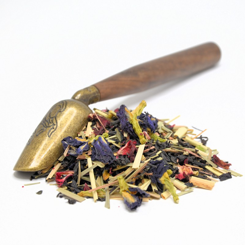 Purple Tea Fantastic
