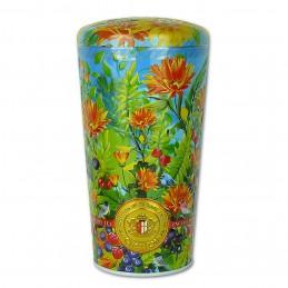 Herbaty pakowane Wazon Letni Pocałunek - puszka 150 g 34,00zł
