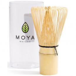 Akcesoria/ceramika Moya chasen bambusowa miotełka do matchy 59,00zł