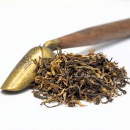 Żółta herbata Yellow Golden Dragon 1st grade Dongzhai ORGANIC 21,00zł