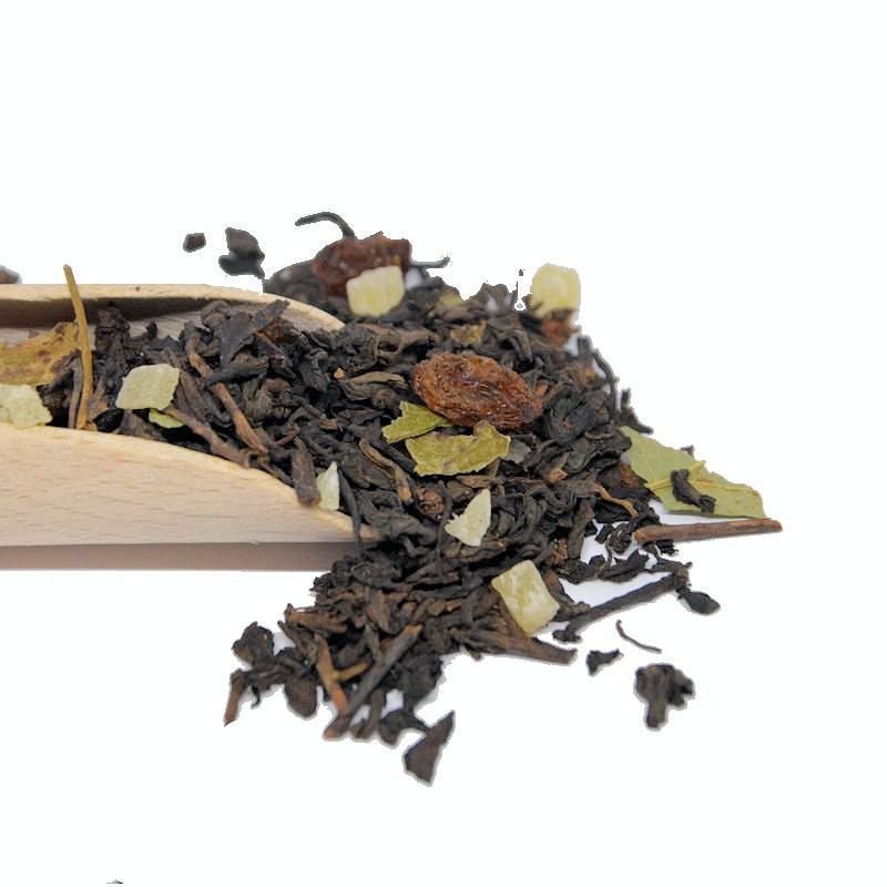 Czerwona herbata PU ERH Opuncja Figowa 12,80zł
