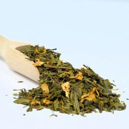 Zielona herbata Sencha Lotos Gold 13,00zł