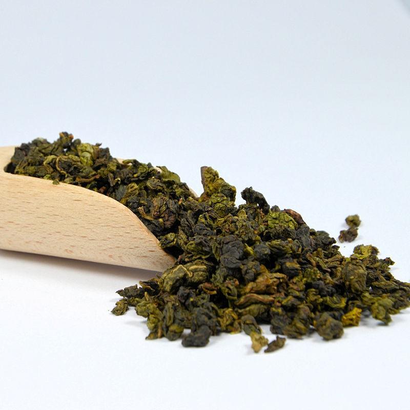 Japońska Świątynia Herbata Zielona