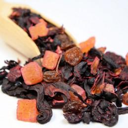 Sencha Wakacyjne Wspomnienie Herbata Zielona