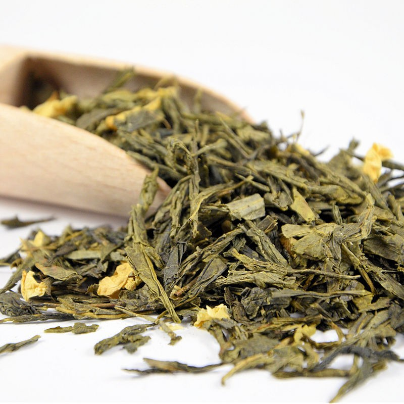 Zielona herbata Sencha Jaśminowa 13,10zł