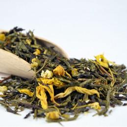 Zielona herbata Zielona Łąka - sencha i oolong 12,60zł