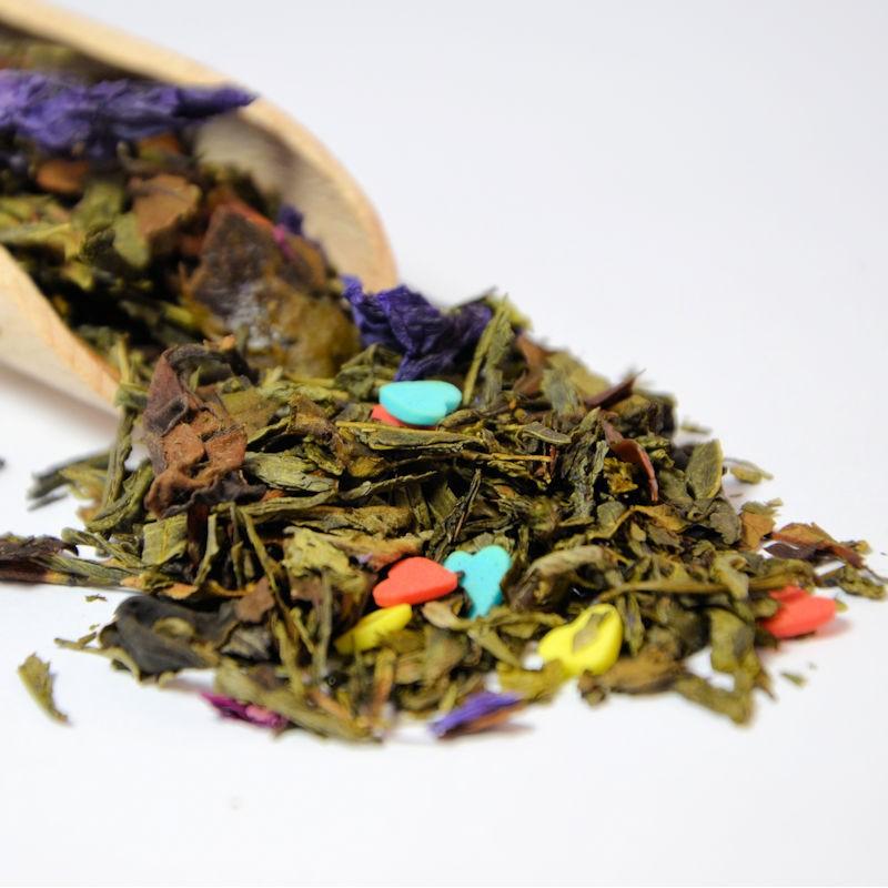 Zielona herbata Uroczy Romantyzm 13,40zł