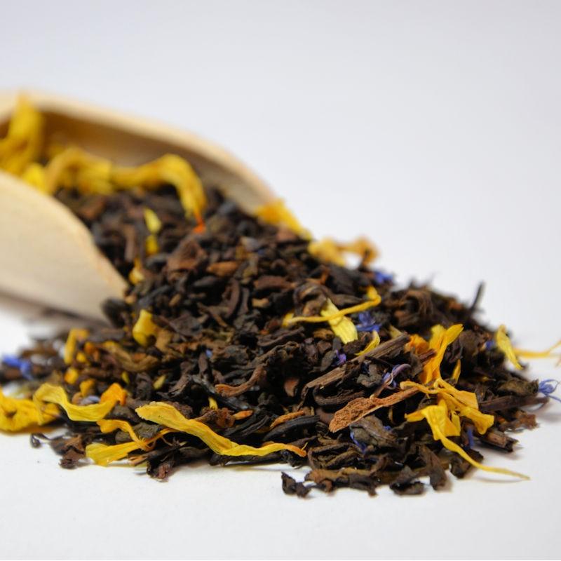 Czerwona herbata Pu-erh Kwiecisty Polot 12,50zł