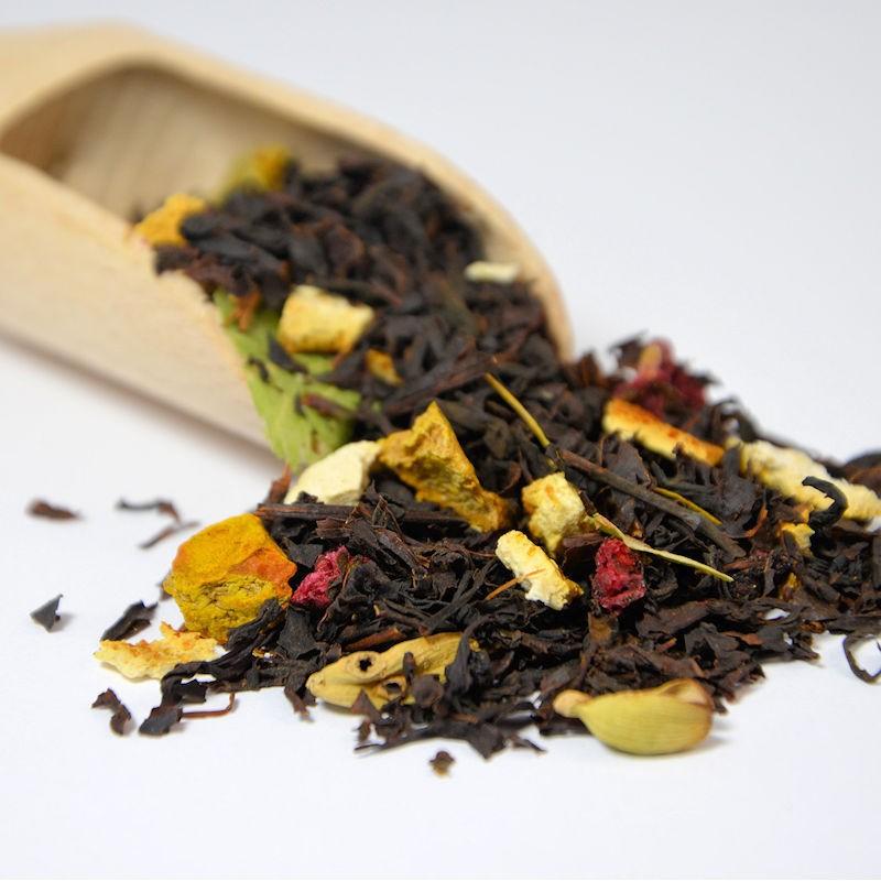Czarna herbata Herbata Rozgrzewająca 12,20zł