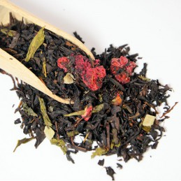 Puerh Tuo Tea - kapsle