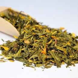 Zielona herbata Pogodny poranek 13,50zł