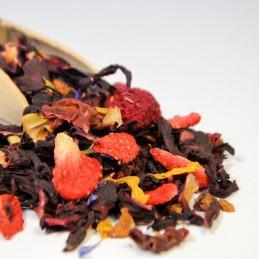 Owocowa herbata Owocowe kwiatowe marzenie 13,80zł