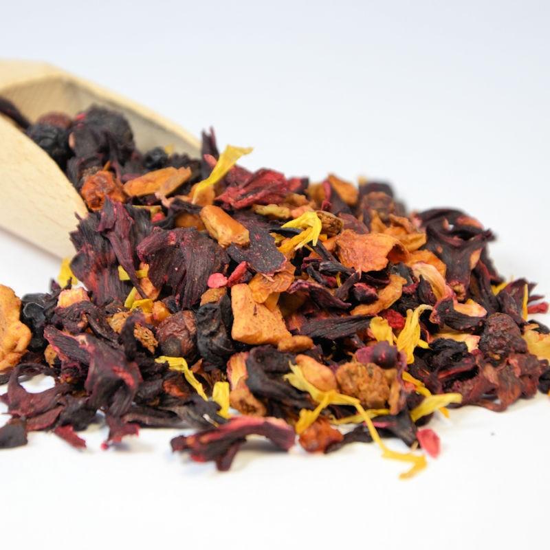 Owocowa herbata Leśna Fantazja 13,50zł