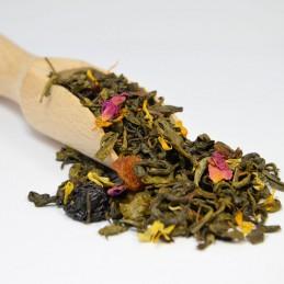 Zielona herbata Wiśniowe sady 13,80zł