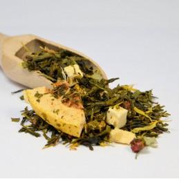 Zielona herbata Sekret Harmonii 13,80zł