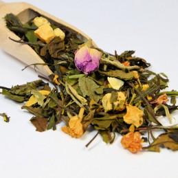 Biała herbata Jedwabna Rozkosz 16,20zł