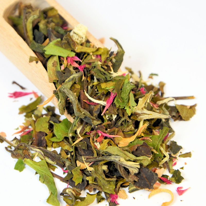 Men Tea - dla mężczyzn