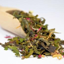 Biała herbata Alabastrowa Orchidea 16,20zł