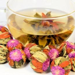 Kwitnące Herbaty Korona Smaków 15,00zł