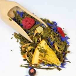 Zielona herbata Magiczne harce 13,60zł