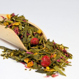 Zielona herbata Abrakadabra 14,40zł