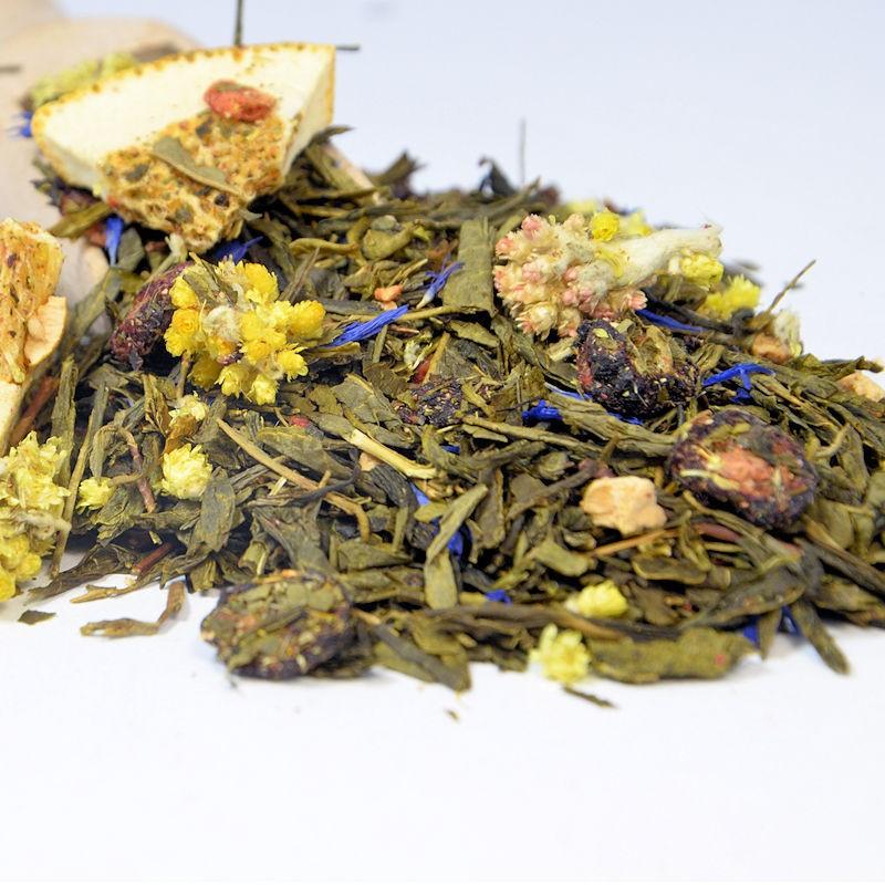 Zielona herbata Poranny Brzask 13,60zł
