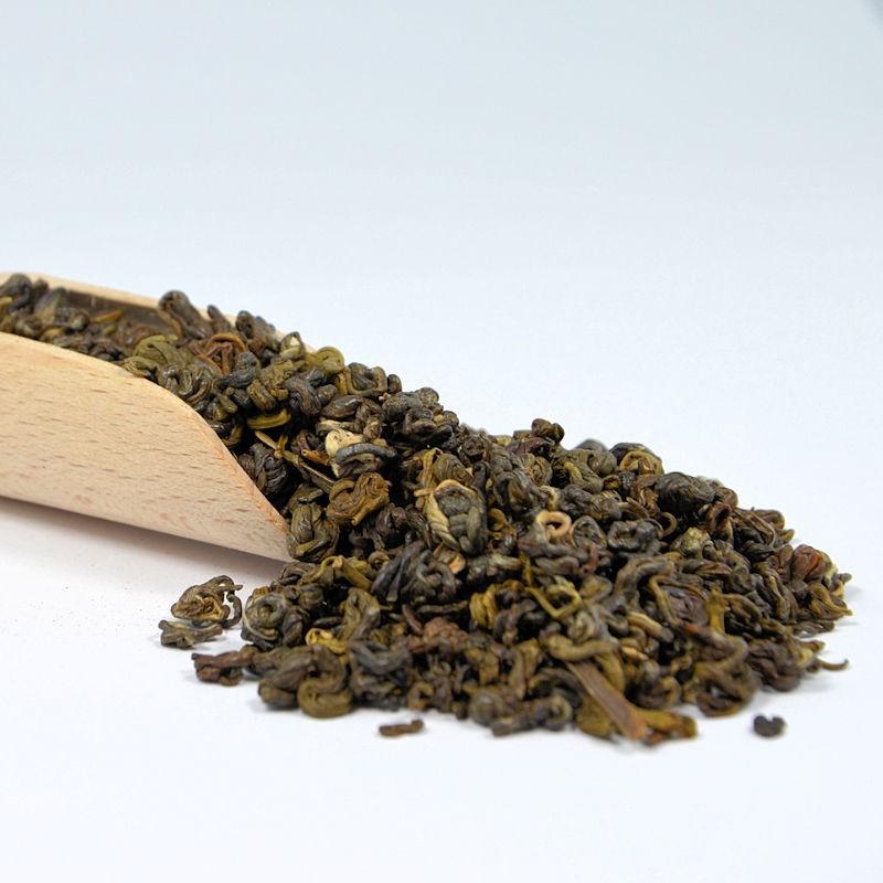 Zielona herbata Spiral Green Tea 12,80zł