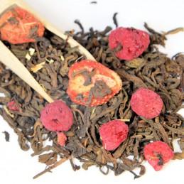 Czerwona herbata Pu erh Głębia Smaku 13,80zł