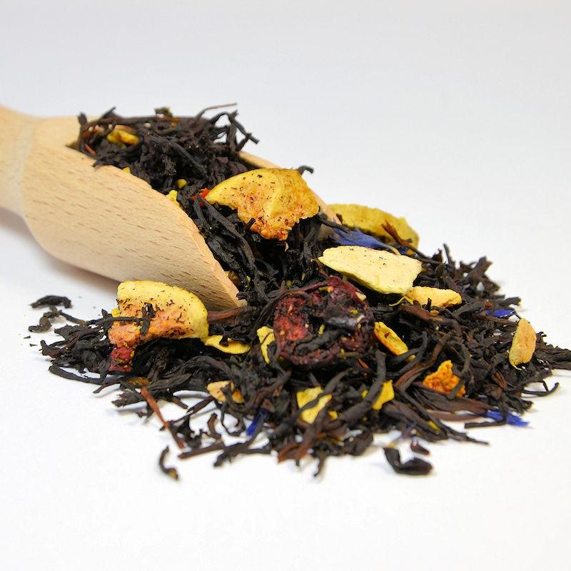 Czarna herbata Zimowa herbata 13,80zł