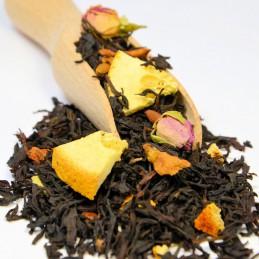 Herbata Liściasta PURPLE TEA KENIA