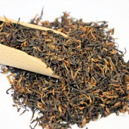 Herbata zielona Poranny Brzask