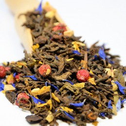 Czerwona herbata Pu erh Gracja 14,20zł