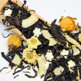 Czarna herbata Herbata Białe Święta 13,20zł