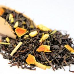 Czarna herbata Natural cytrus 13,40zł