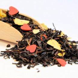 Czarna herbata Magiczne Serce 13,40zł