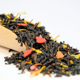 Czarna herbata Herbatka od serca 13,40zł