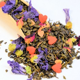 Zielona herbata Love Story 13,40zł