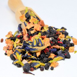 Niebieska herbata Niebiańska Klitoria Premium 19,50zł